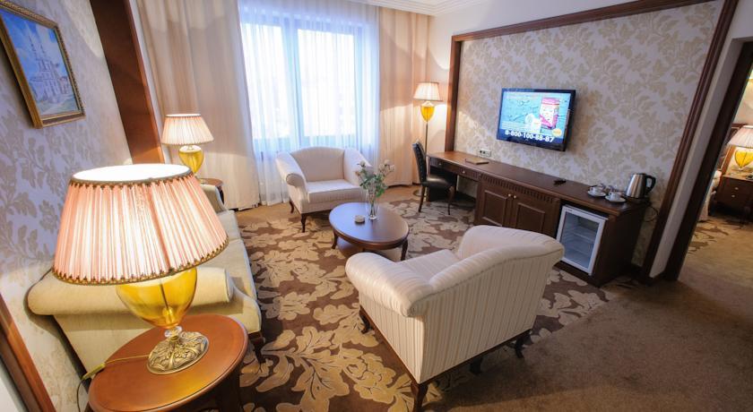 Pogostite.ru - Президент-Отель (г. Минск, центр города, станция метро Купаловская) #19