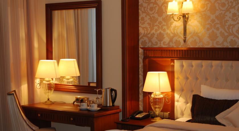 Pogostite.ru - Президент-Отель (г. Минск, центр города, станция метро Купаловская) #2
