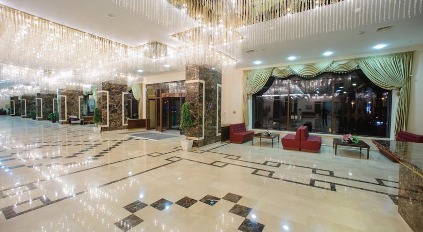 Pogostite.ru - Президент-Отель (г. Минск, центр города, станция метро Купаловская) #21