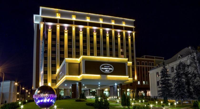 Pogostite.ru - Президент-Отель (г. Минск, центр города, станция метро Купаловская) #24