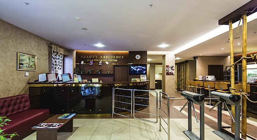 Pogostite.ru - Президент-Отель (г. Минск, центр города, станция метро Купаловская) #29