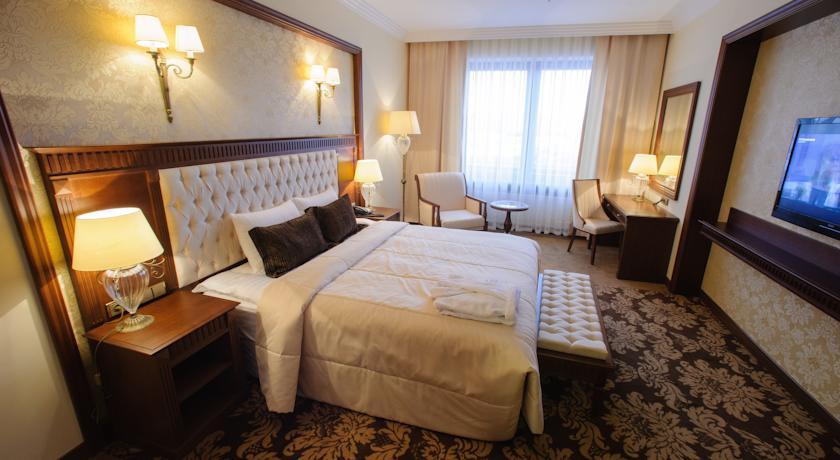 Pogostite.ru - Президент-Отель (г. Минск, центр города, станция метро Купаловская) #4