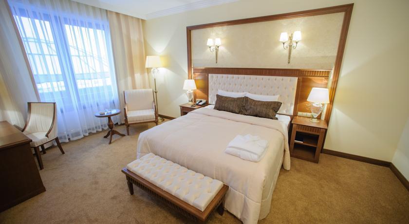 Pogostite.ru - Президент-Отель (г. Минск, центр города, станция метро Купаловская) #6