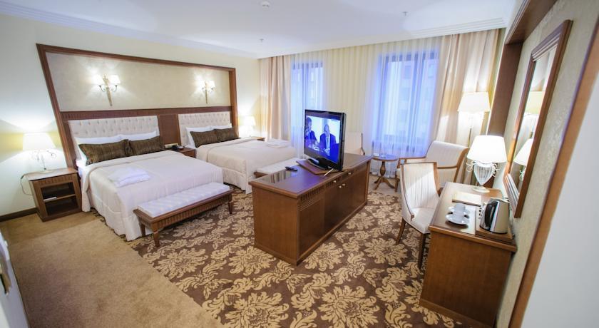 Pogostite.ru - Президент-Отель (г. Минск, центр города, станция метро Купаловская) #8