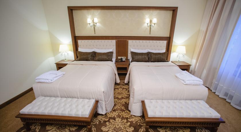 Pogostite.ru - Президент-Отель (г. Минск, центр города, станция метро Купаловская) #9