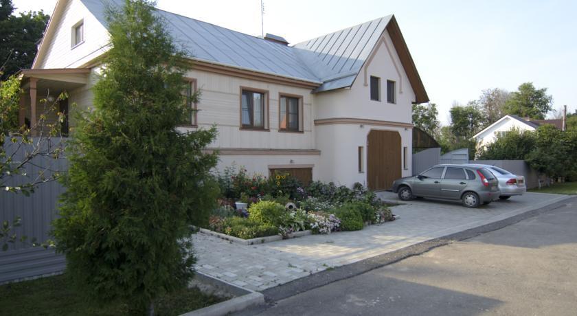 Pogostite.ru - Гостевой дом Любимцевой (г. Суздаль, исторический центр) #2