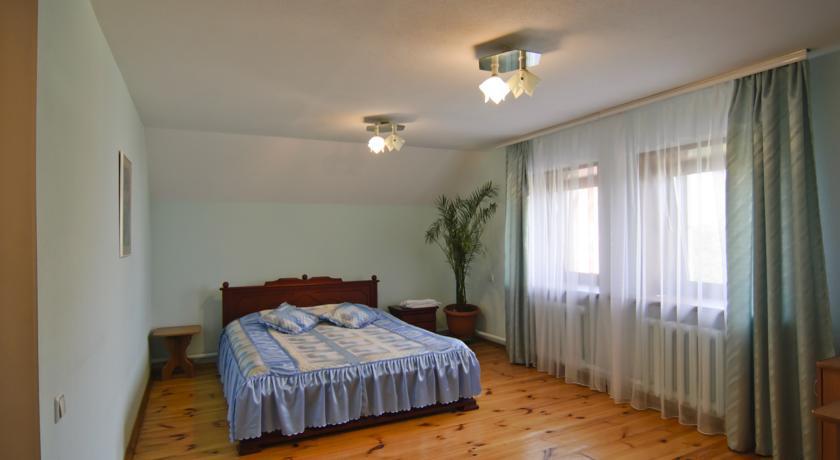 Pogostite.ru - Гостевой дом Любимцевой (г. Суздаль, исторический центр) #16