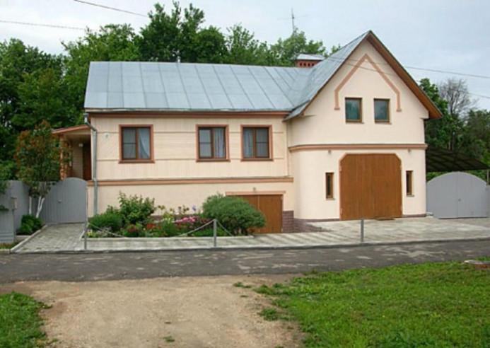 Pogostite.ru - Гостевой дом Любимцевой (г. Суздаль, исторический центр) #1