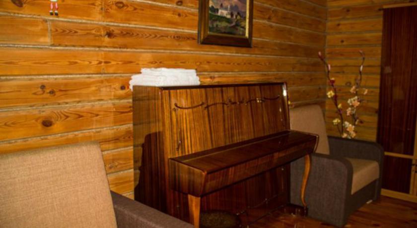 Pogostite.ru - Гостевой дом Любимцевой (г. Суздаль, исторический центр) #13