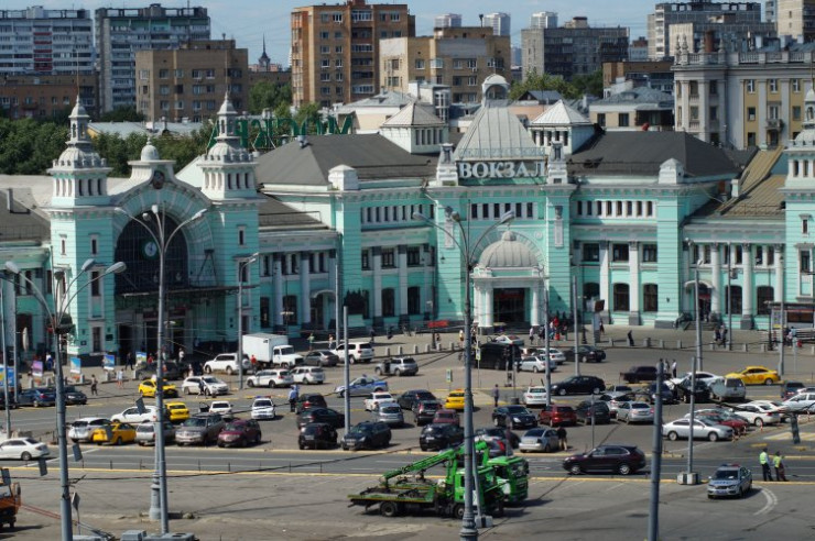 Pogostite.ru - ХОСТЕЛЫ РУС - ТВЕРСКАЯ-ЯМСКАЯ (м. Белорусская, Белорусский вокзал) #3