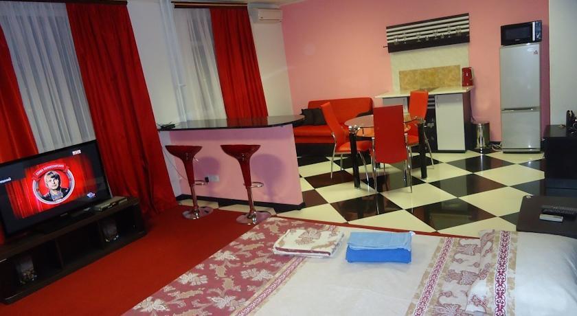 Pogostite.ru - Мегаполис Апарт-отель (м. Братиславская) #19