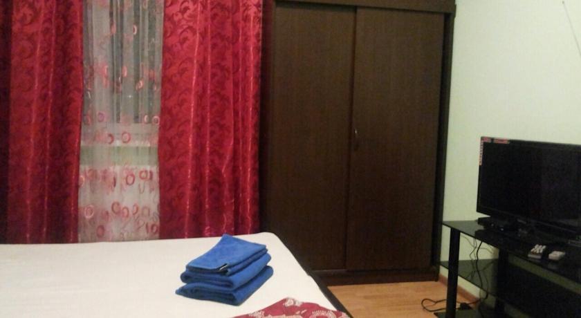 Pogostite.ru - Мегаполис Апарт-отель (м. Братиславская) #21