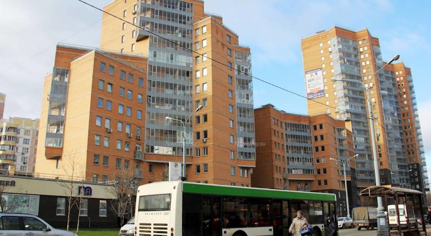 Pogostite.ru - Мегаполис Апарт-отель (м. Братиславская) #2