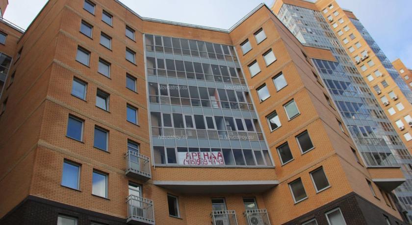 Pogostite.ru - Мегаполис Апарт-отель (м. Братиславская) #3