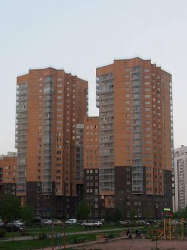 Pogostite.ru - Мегаполис Апарт-отель (м. Братиславская) #1