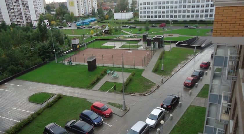 Pogostite.ru - Мегаполис Апарт-отель (м. Братиславская) #11