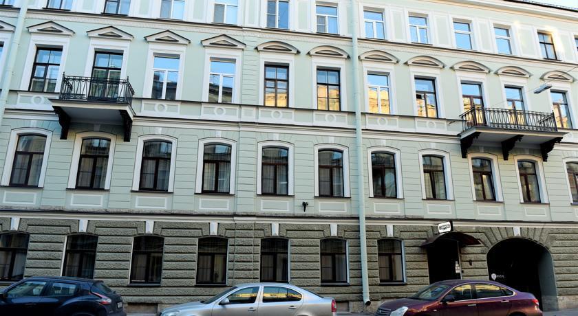 Pogostite.ru - Суворовъ отель | м.Площадь Восстания | #2