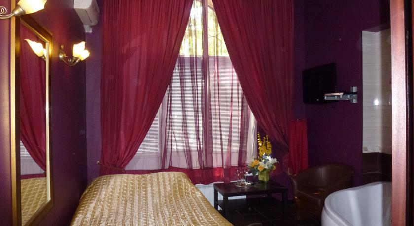Pogostite.ru - Xenia City Hotel Seligerskaya ( бывш. БОНЖУР ТАЛДОМСКАЯ) | ст. Ховрино | Дегунино | Бескудниково #16