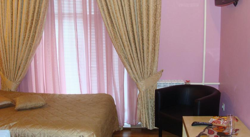 Pogostite.ru - Xenia City Hotel Seligerskaya ( бывш. БОНЖУР ТАЛДОМСКАЯ) | ст. Ховрино | Дегунино | Бескудниково #13