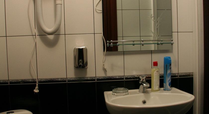 Pogostite.ru - Xenia City Hotel Seligerskaya ( бывш. БОНЖУР ТАЛДОМСКАЯ) | ст. Ховрино | Дегунино | Бескудниково #14