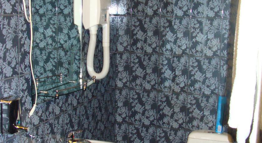 Pogostite.ru - Xenia City Hotel Seligerskaya ( бывш. БОНЖУР ТАЛДОМСКАЯ) | ст. Ховрино | Дегунино | Бескудниково #15