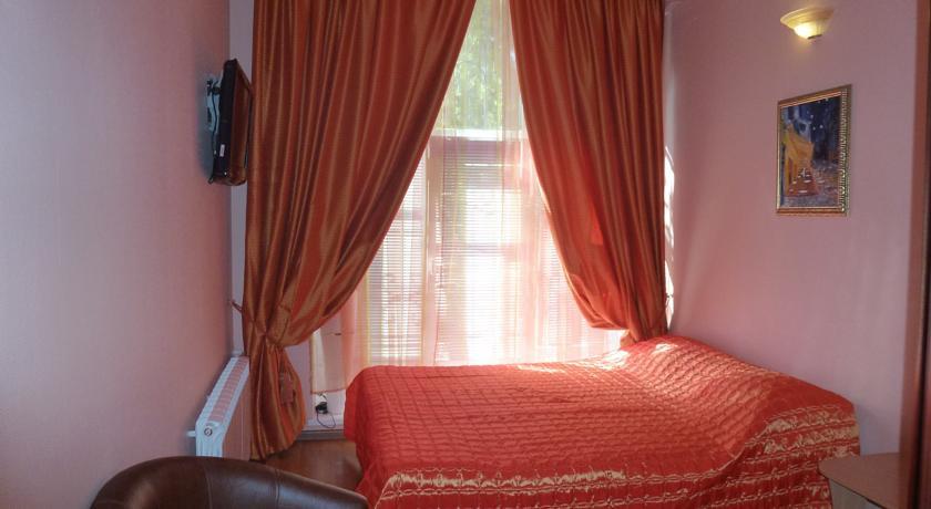 Pogostite.ru - Xenia City Hotel Seligerskaya ( бывш. БОНЖУР ТАЛДОМСКАЯ) | ст. Ховрино | Дегунино | Бескудниково #6