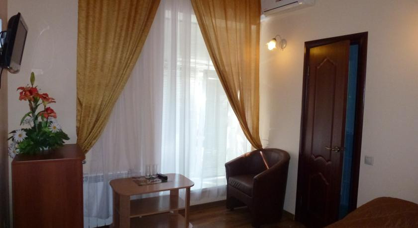 Pogostite.ru - Xenia City Hotel Seligerskaya ( бывш. БОНЖУР ТАЛДОМСКАЯ) | ст. Ховрино | Дегунино | Бескудниково #7