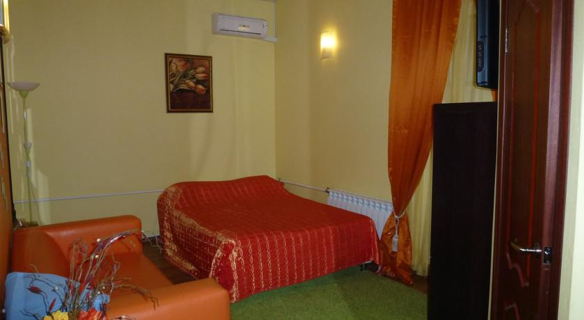 Pogostite.ru - Xenia City Hotel Seligerskaya ( бывш. БОНЖУР ТАЛДОМСКАЯ) | ст. Ховрино | Дегунино | Бескудниково #9