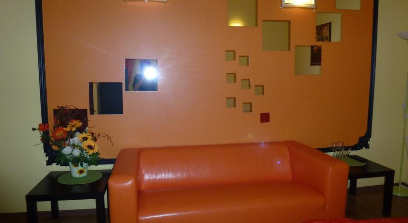 Pogostite.ru - Xenia City Hotel Seligerskaya ( бывш. БОНЖУР ТАЛДОМСКАЯ) | ст. Ховрино | Дегунино | Бескудниково #3