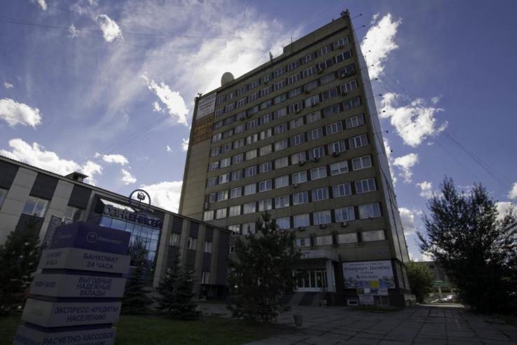Pogostite.ru - БЮДЖЕТ ОТЕЛЬ | Красноярск | Парковка #1