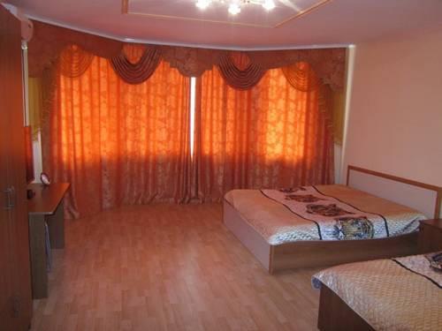 Pogostite.ru - ЯЛГА (оздоровительный комплекси гостиница) #37