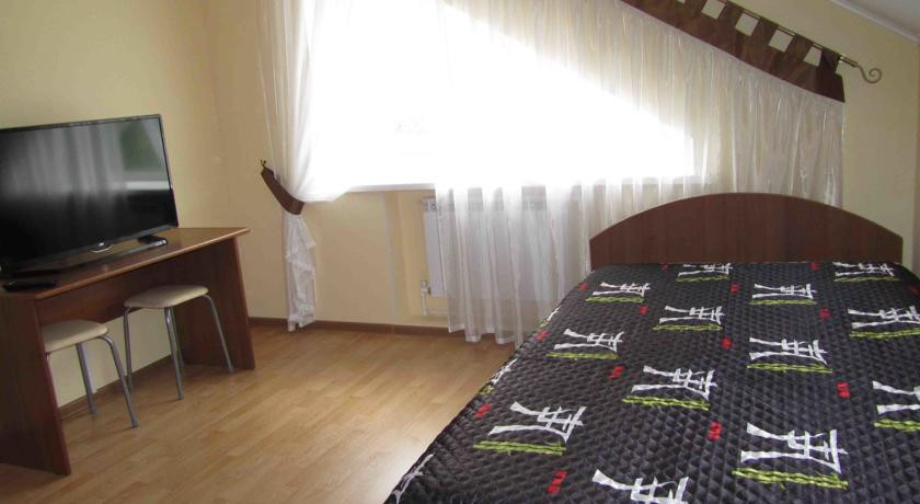 Pogostite.ru - ЯЛГА (оздоровительный комплекси гостиница) #18