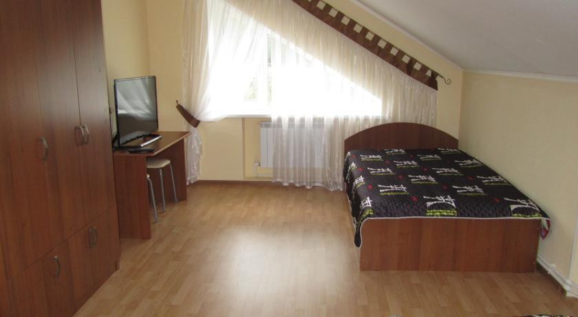 Pogostite.ru - ЯЛГА (оздоровительный комплекси гостиница) #21