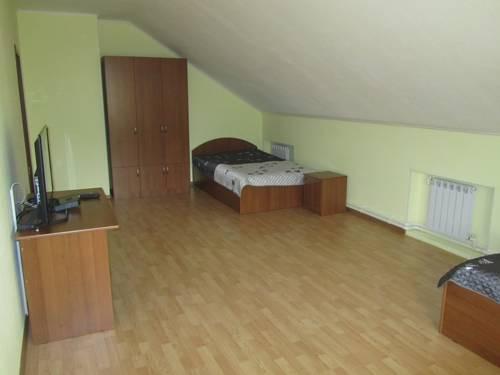 Pogostite.ru - ЯЛГА (оздоровительный комплекси гостиница) #24
