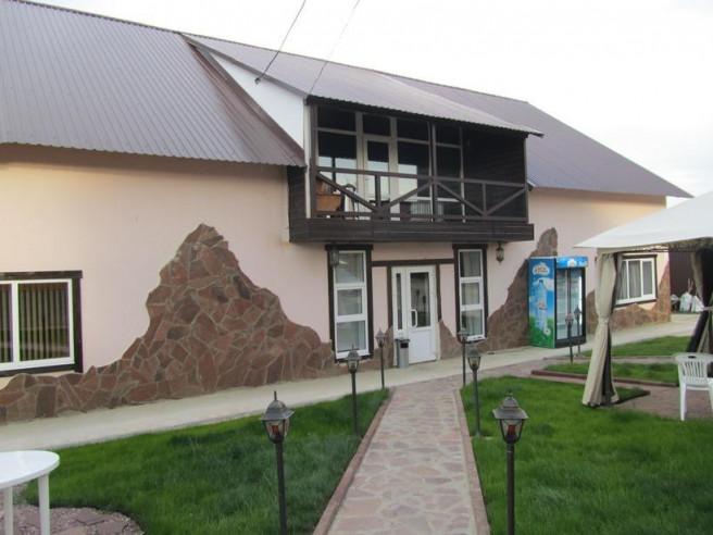 Pogostite.ru - ЯЛГА (оздоровительный комплекси гостиница) #3