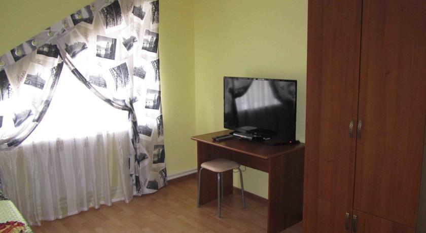 Pogostite.ru - ЯЛГА (оздоровительный комплекси гостиница) #30