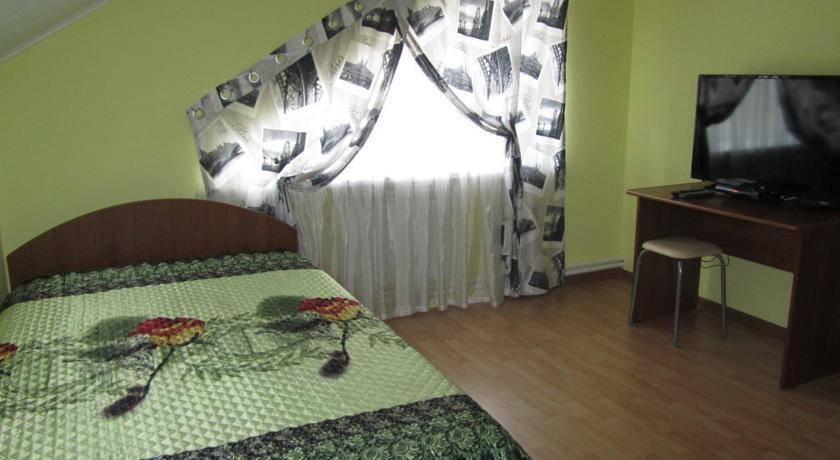 Pogostite.ru - ЯЛГА (оздоровительный комплекси гостиница) #31
