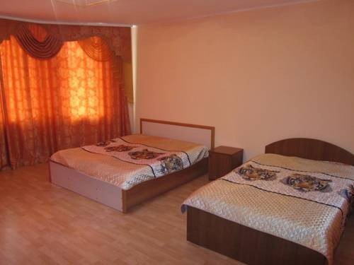 Pogostite.ru - ЯЛГА (оздоровительный комплекси гостиница) #35