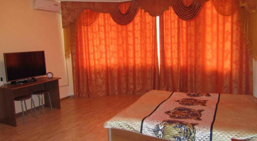 Pogostite.ru - ЯЛГА (оздоровительный комплекси гостиница) #36