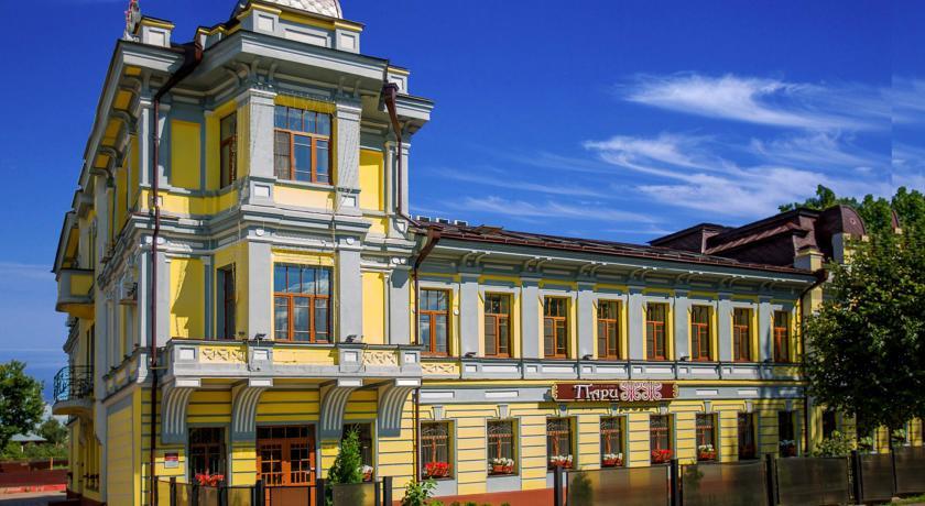 Pogostite.ru - Селивановъ (г. Ростов Великий, озеро Неро) #1