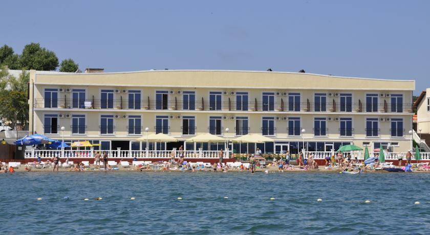 Pogostite.ru - ТИХАЯ ГАВАНЬ | г. Геленджик | собственный пляж | детская зона | аквапарк рядом #1