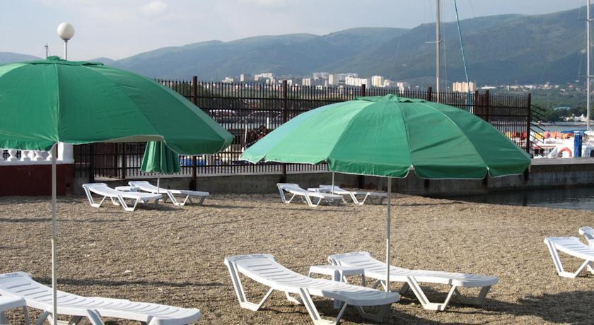 Pogostite.ru - ТИХАЯ ГАВАНЬ | г. Геленджик | собственный пляж | детская зона | аквапарк рядом #8