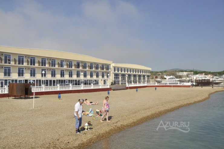 Pogostite.ru - ТИХАЯ ГАВАНЬ   г. Геленджик   собственный пляж   детская зона   аквапарк рядом #5