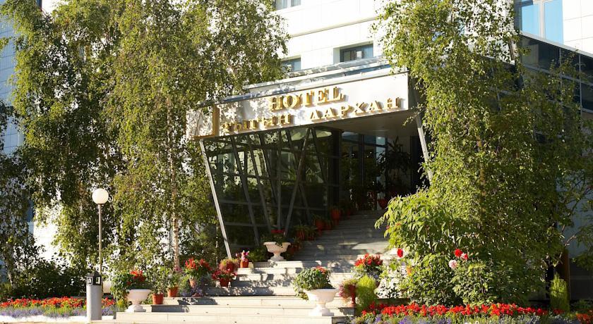 Pogostite.ru - ТЫГЫН ДАРХАН (г. Якутск, центр) #1