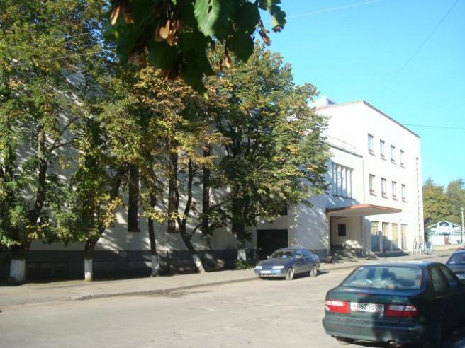 Pogostite.ru - СЕУРАХУОНЕ | г. Сортавала | Парковка | Кинотеатр #2