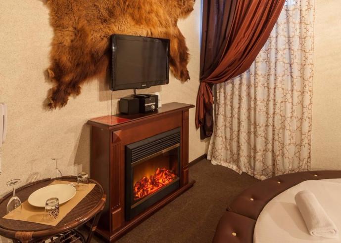 Pogostite.ru - Love Hotel Treffen  | м. Смоленская | Арбат #6