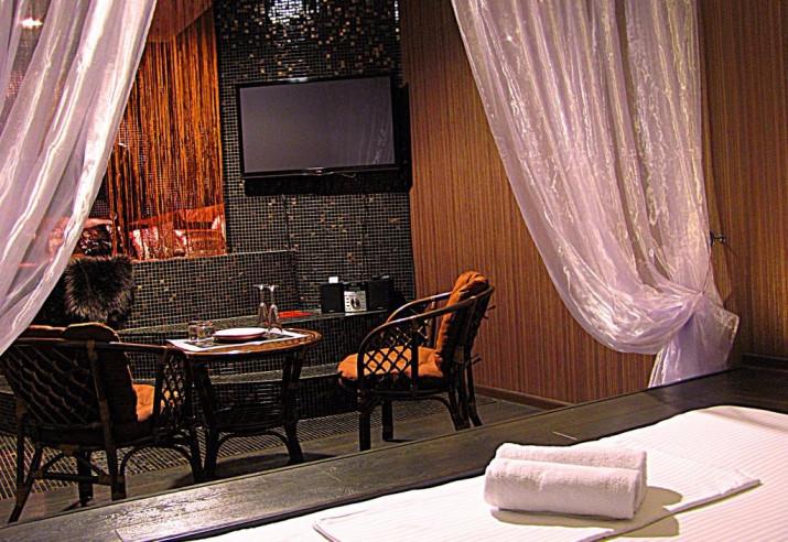 Pogostite.ru - Love Hotel Treffen  | м. Смоленская | Арбат #8