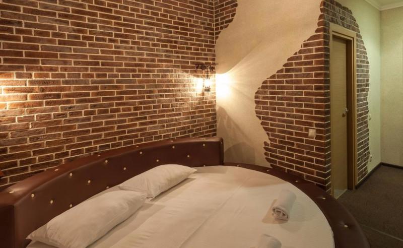 Pogostite.ru - Love Hotel Treffen  | м. Смоленская | Арбат #10