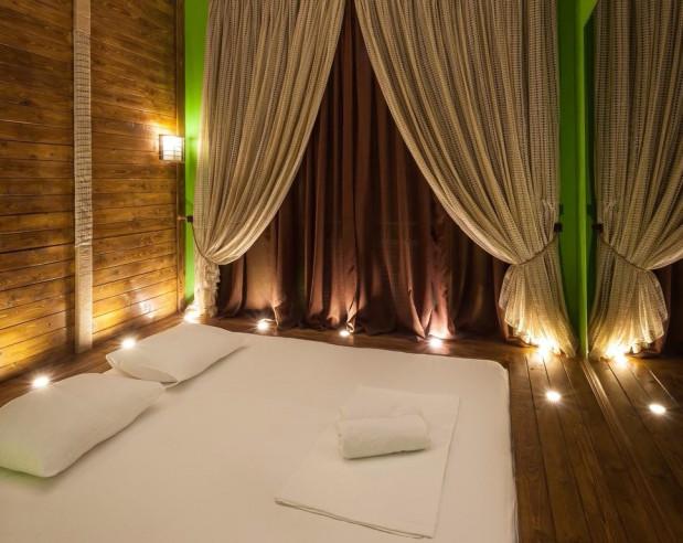 Pogostite.ru - Love Hotel Treffen  | м. Смоленская | Арбат #11