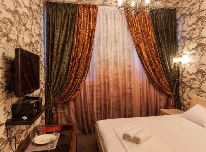 Pogostite.ru - Love Hotel Treffen  | м. Смоленская | Арбат #12